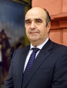Francisco Campos García