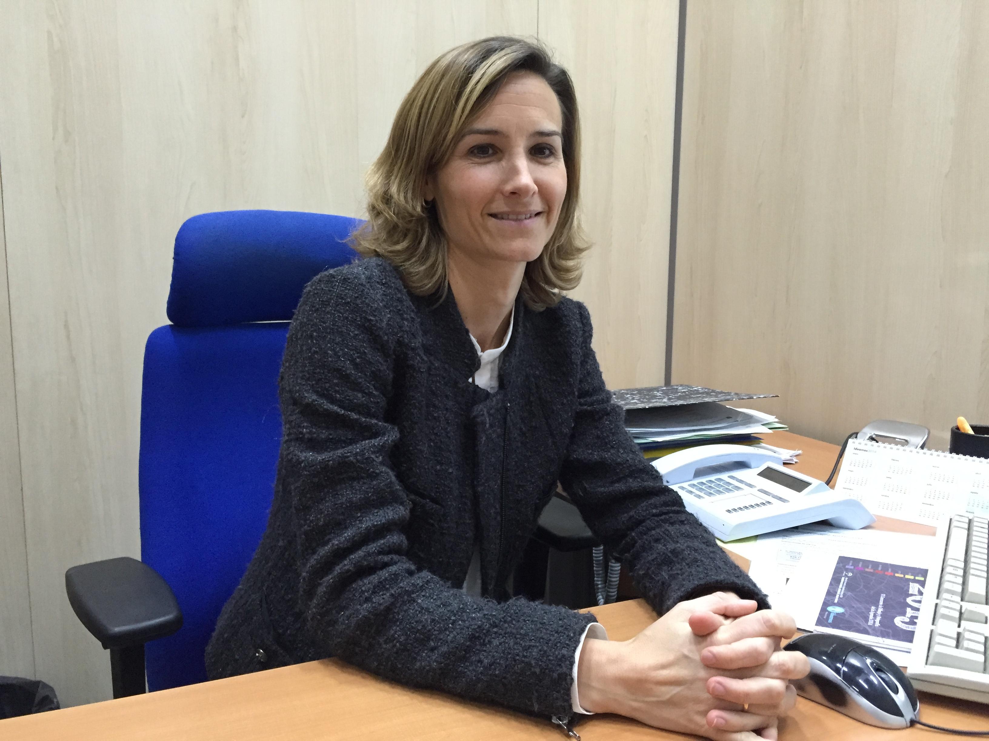 Mercedes Íñiguez