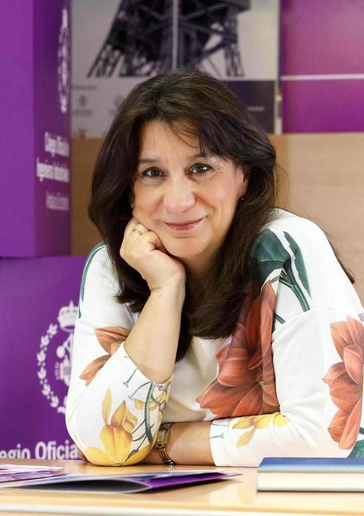 Inés Durán Montero