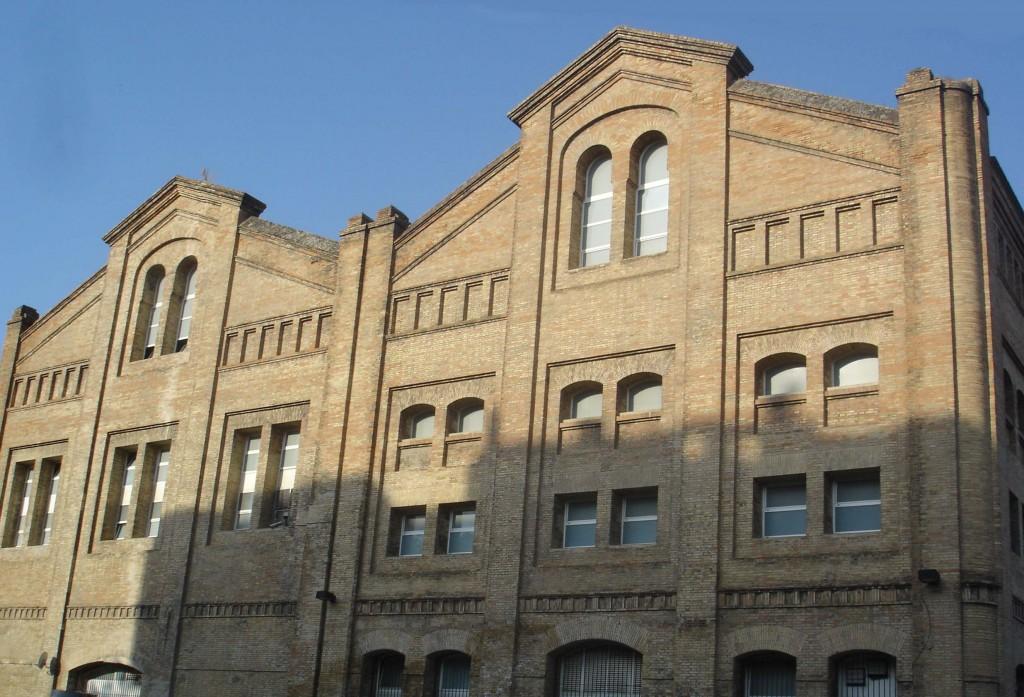 edificio compañíaR