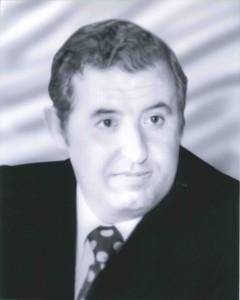 Enrique Navarrete Fernández