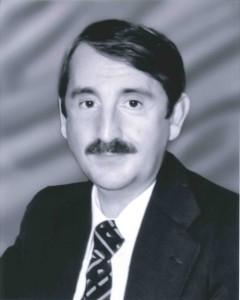 Jose Luis Calvo Salazar