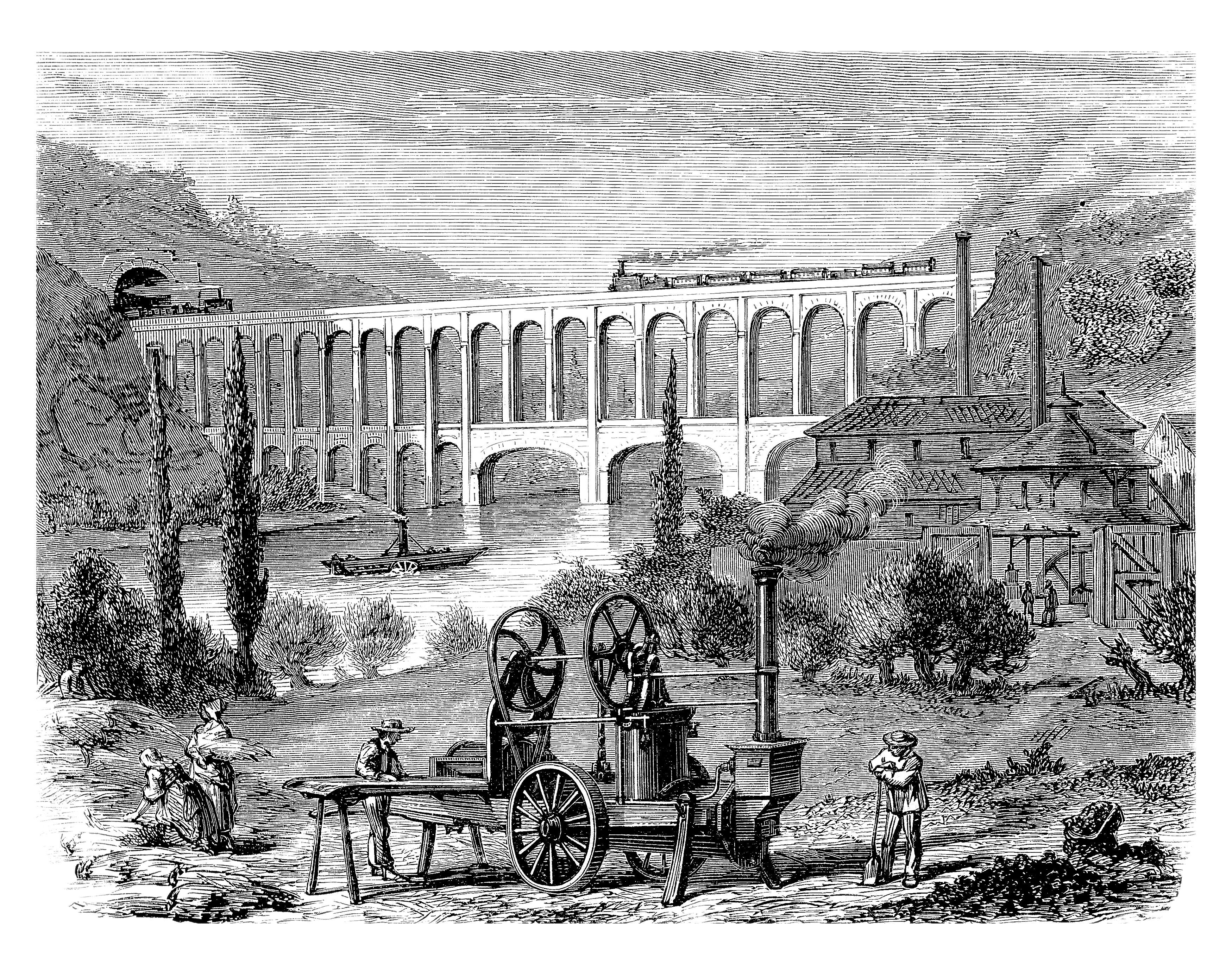 La historia de la Ingeniería Industrial en Andalucía | Ingeniería ...