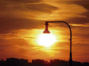 energía solar web