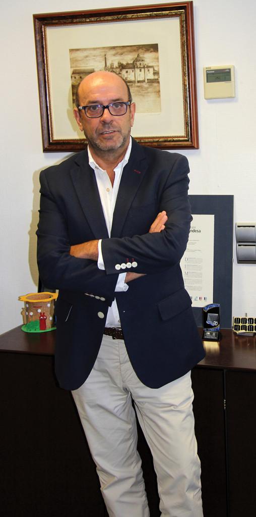 Pedro Mendez-Endesa